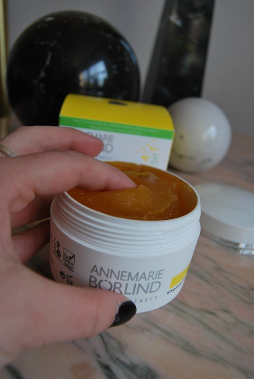 boerlind peeling summer feeling skin care